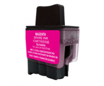 Compatible Brother LC900 Magenta ink cartridges | Print Head