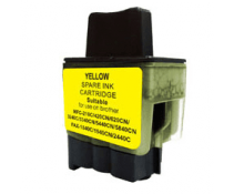 Compatible Brother LC900 Yellow ink cartridges | Print Head