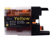 Compatible Brother LC1220 / LC1240 / LC1280 Yellow ink cartridges | Print Head