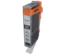 Compatible Canon CLI-526 ink cartridges Black | Print Head