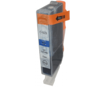 Compatible Canon CLI-526C Cyan ink cartridges | Print Head