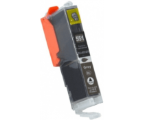 Compatible Canon Grey CLI-551xl ink cartridges | Print Head