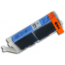 Compatible Canon Cyan CLI-571xl ink cartridges