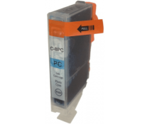 Compatible Canon CLI-8PC Photo Cyan ink cartridges | Print Head