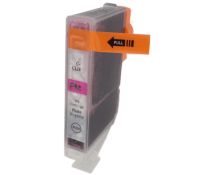 Compatible Canon CLI-8PM Photo Magenta ink cartridges | Print Head