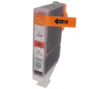 Compatible Canon CLI-8M Magenta ink cartridges | Print Head