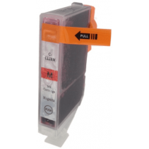 Compatible Canon CLI-8M Magenta ink cartridges