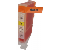Compatible Canon CLI-8Y Yellow ink cartridges | Print Head