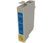 Compatible Epson T0712 Cyan ink cartridges | Print Head