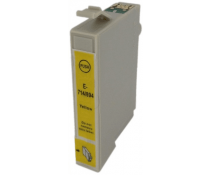 Compatible Epson T0714 Yellow ink cartridges | Print Head