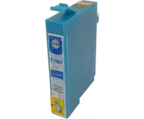 Compatible Epson T1282 Cyan ink cartridges | Print Head