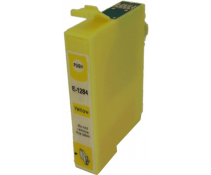 Compatible Epson T1284 Yellow ink cartridges | Print Head