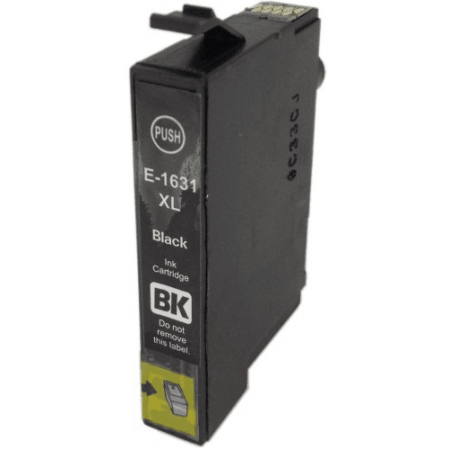 Compatible Epson T1621 Ink Cartridge C13T16214010 | Print Head