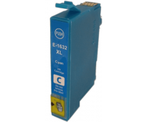 Compatible Epson T1622 Cyan Ink Cartridges 16XL | Print Head