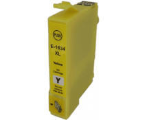 Compatible Epson T1624 Yellow Ink Cartridges 16XL | Print Head