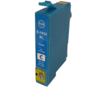 Compatible Epson T1632 Cyan Ink Cartridges 16XL | Print Head