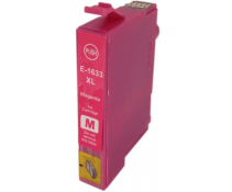 Compatible Epson T1633 Magenta Ink Cartridges 16XL | Print Head