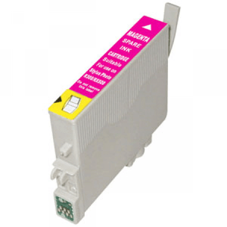 Compatible EPSON T0483 Magenta ink cartridges