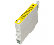 Compatible EPSON T0484 Yellow ink cartridges | Print Head