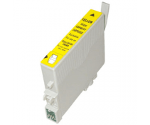 Compatible EPSON T0554 Yellow ink cartridges | Print Head
