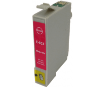 Compatible EPSON T0803 Magenta ink cartridges | Print Head