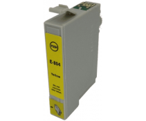 Compatible EPSON T0804 Yellow ink cartridges | Print Head