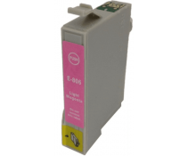 Compatible EPSON T0806 Light Magenta ink cartridges | Print Head