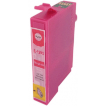Compatible Epson T1293 Magenta ink cartridges
