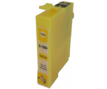 Compatible Epson T1294 Yellow ink cartridges | Print Head