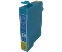 Compatible Epson T1802 XL Cyan ink cartridges | Print Head