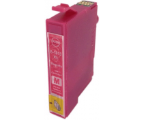 Compatible Epson T1803 XL Magenta ink cartridges | Print Head