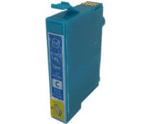 Compatible Epson T1812 XL Cyan ink cartridges | Print Head