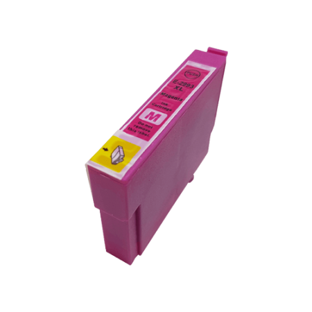 Compatible Epson T2993 Magenta ink cartridges 29XL