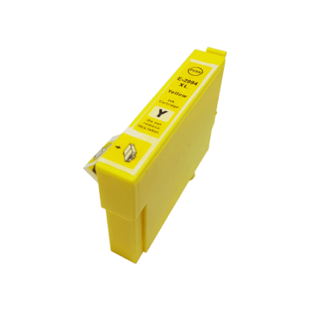 Compatible Epson T2994 Yellow ink cartridges 29XL