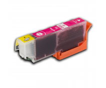 Compatible Epson T3363 Magenta ink cartridges 33XL | Print Head