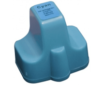 Compatible HP 363 Cyan ink cartridges | Print Head
