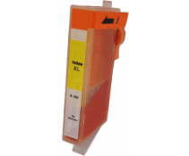 Compatible HP 364 XL Yellow ink cartridges 15ml | Print Head