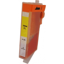 Compatible HP 364 XL Yellow ink cartridges 15ml