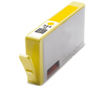 Compatible HP 920 XL Yellow ink cartridges | Print Head